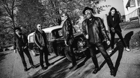 News in brief: Der Blutharsch, Sight, Mono, Candlemass feat. Tony Iommi