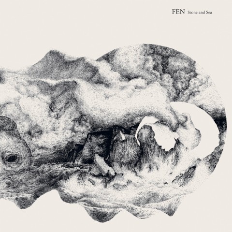 "For post black metal fans. Review of Fen's MLP ""Stone and Sea"""