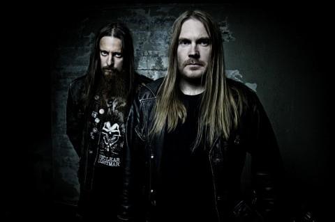 """""""Словно 80-е никуда не уходили"""": Darkthrone обнародовали дату выхода нового альбома"""
