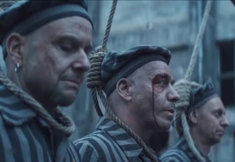 """Rammstein выпустили первый за 10 лет сингл """"Deutschland"""""""