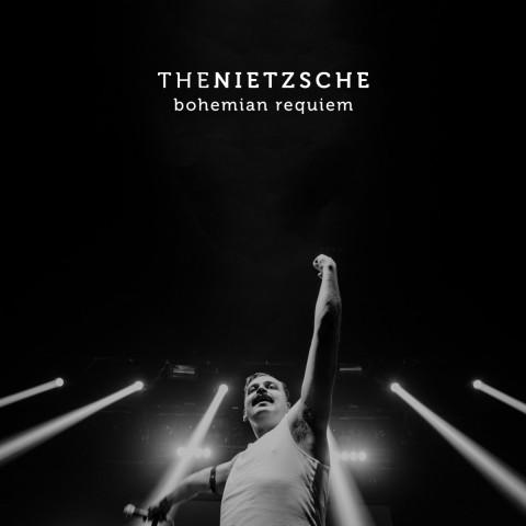 """The Nietzsche представили концертное видео """"Bohemian Requiem"""""""