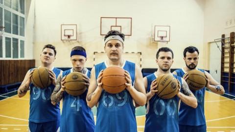 """The Nietzsche постали гравцями баскетбольної команди в новому відео """"Dreams 4/17"""""""