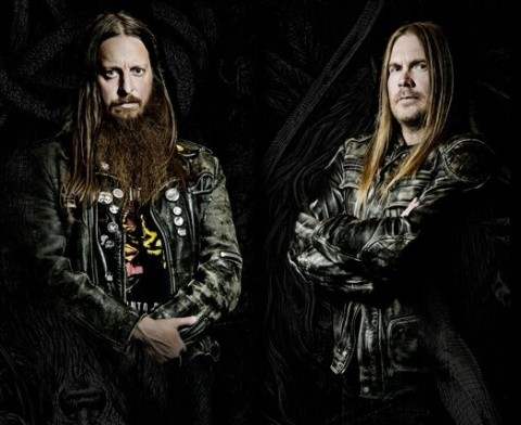 "Darkthrone представили перший сингл ""The Hardship of the Scots"" з нового альбому"