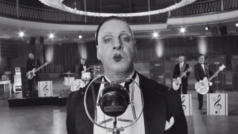 "Rammstein выпустили чёрно-белый клип ""Radio"""