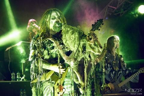 Фестиваль Metal East: Нове Коло поділився трейлером прийдешньої події