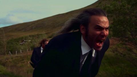 "Sólstafir unveils music video ""Bláfjall"""