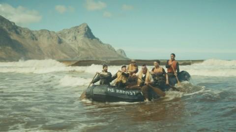 """Земля аборигенів: Rammstein випустили нове відео """"Ausländer"""""""