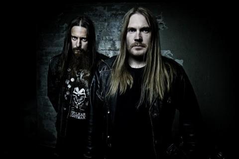 """Darkthrone """"Old Star"""": Повний стрім нового альбому норвезьких блек-металістів"""