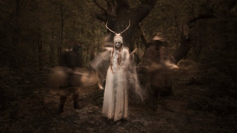 "Heilung: ""Futha"" full album stream and gigs in Ukraine"