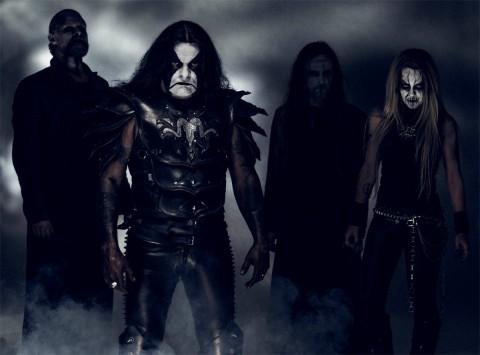 """Abbath поділився повним стрімом нового альбому """"Outstrider"""""""