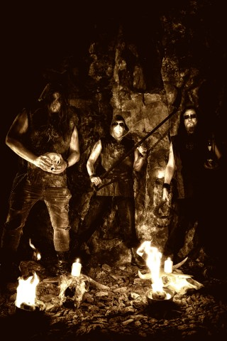"""Crimson Moon анонсували новий альбом з релізом синглу """"Godspeed - Angel Of Death"""""""