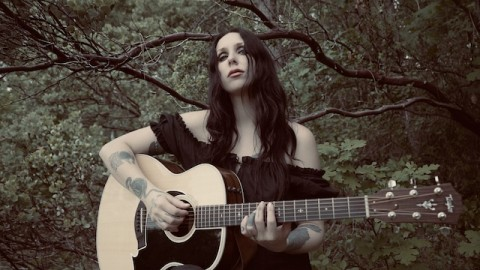 "Chelsea Wolfe unveils new video ""American Darkness"""
