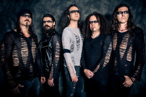 "Moonspell's biography ""Wolves Who Were Men"" to be released this fall"