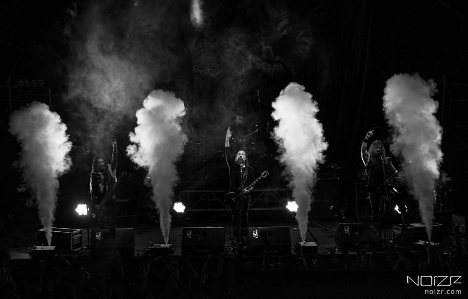 Rotting Christ в Украине: Почему концерты греков – рай для поклонников