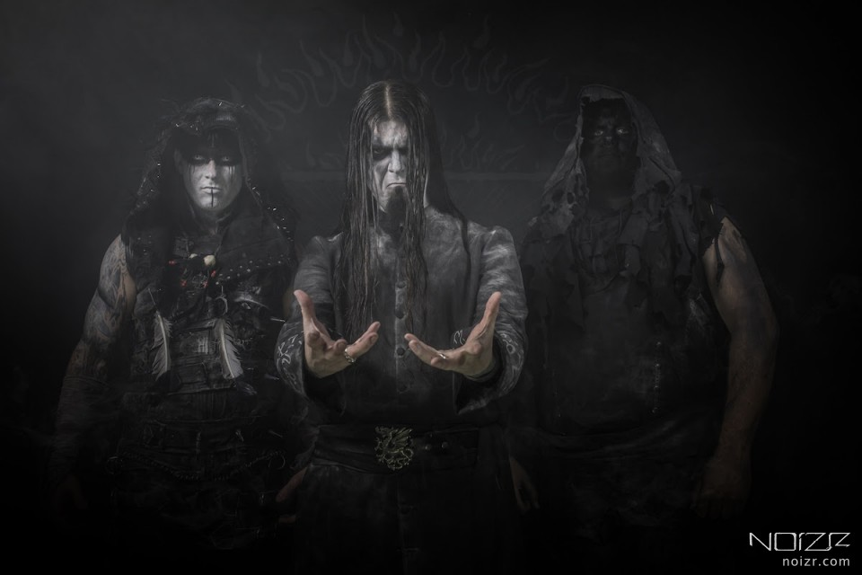 Necronomicon to tour in USA with Belphegor and Suffocation