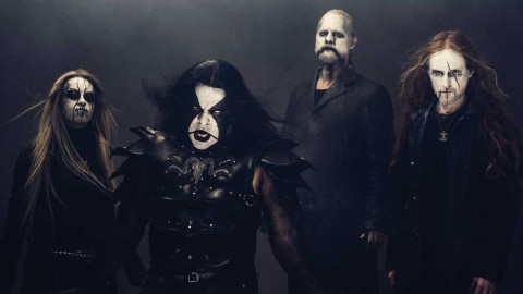 Новости одной строкой: Abbath, Mayhem, Rotting Christ, Reveal и Black Beast