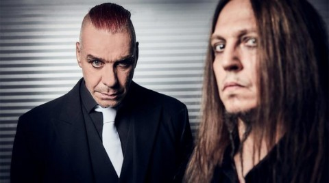 News in Brief: Lindemann, Borknagar, Alcest, and Jinjer