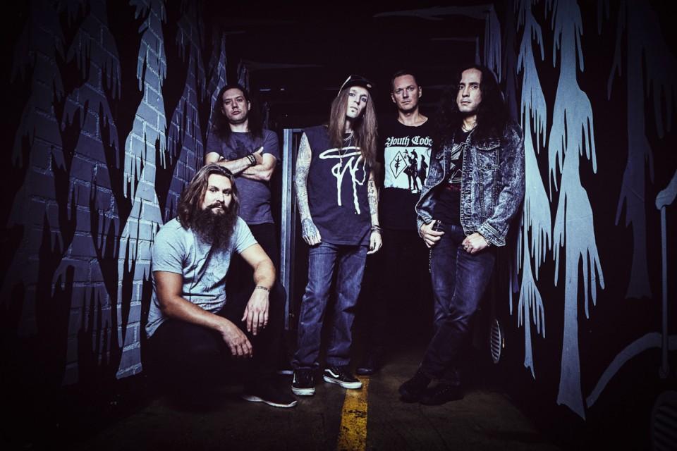 Children of Bodom распадаются: Лидеру группы могут запретить использовать её название