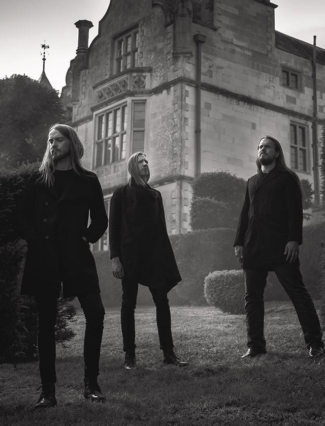 Lychgate announces new album release date