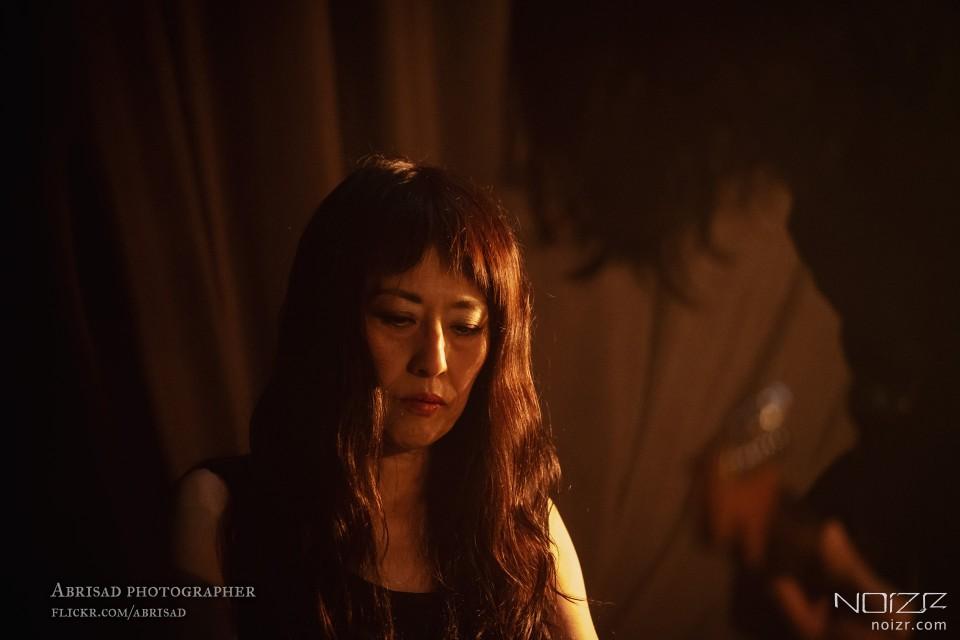 Фотоотчёт с киевского концерта японских пост-рокеров Mono при участии Way Station