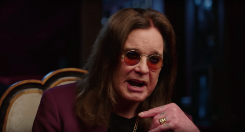 Ozzy Osbourne shocks fans with health update