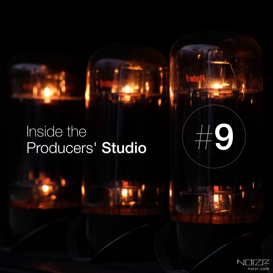 Inside the Producers' Studio. Мастеринг метал-музики