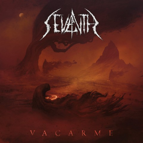 "Seventh releases second full-length ""Vacarme"""