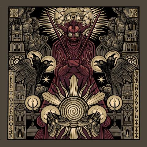 """The Totemist """"2880"""": новый инструментальный проект Rabea Massaad и Liam Kearley"""
