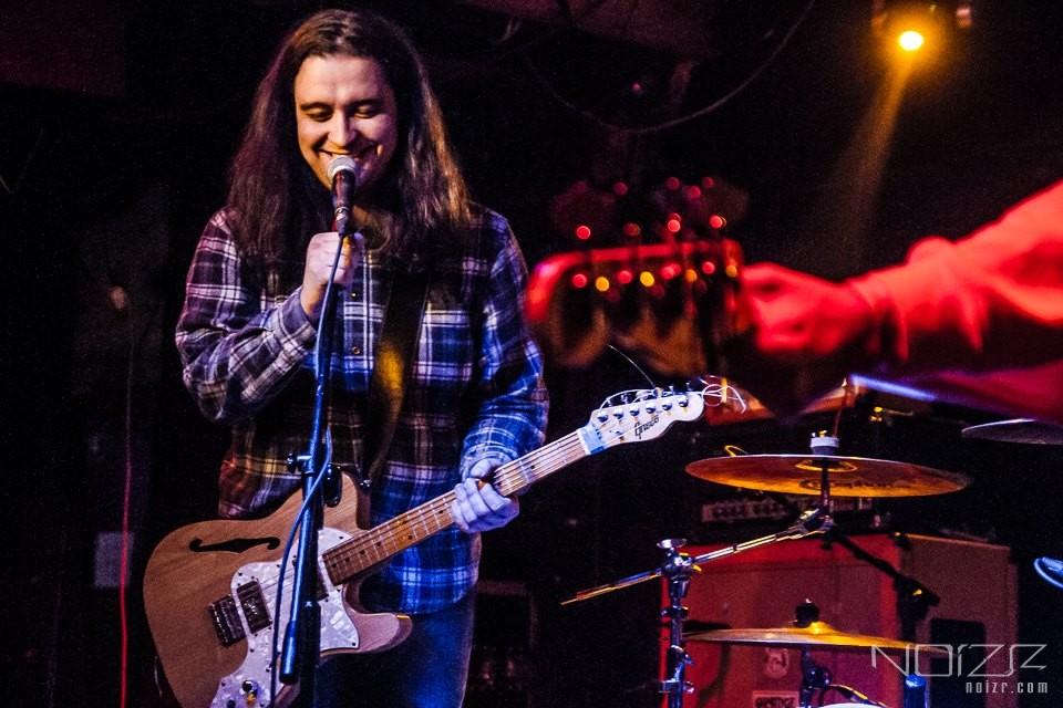 Stoned Jesus — Stoned Jesus оголосили дати європейського турне