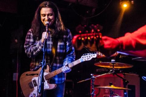 Stoned Jesus announced European tour dates
