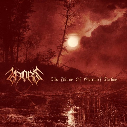 "Noizr exclusive: Khors ""The Flame Of Eternity's Decline"" reissued album stream"