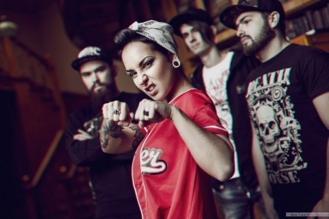 Jinjer to release new album via Napalm Records