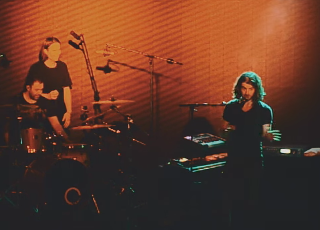 Live videos from God Is An Astronaut gig in Kyiv