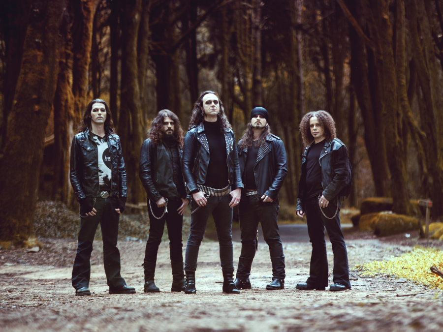Moonspell to perform in Kyiv next spring
