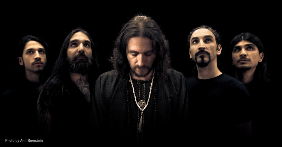 Orphaned Land to perform on December 7 in Kyiv for the first time