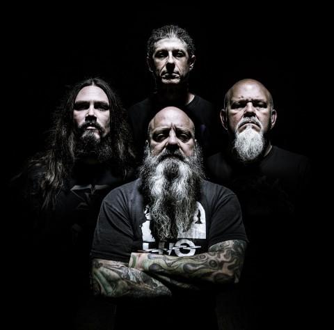 Голосніше за пекло: У Києві дадуть концерт сладж-металісти Crowbar