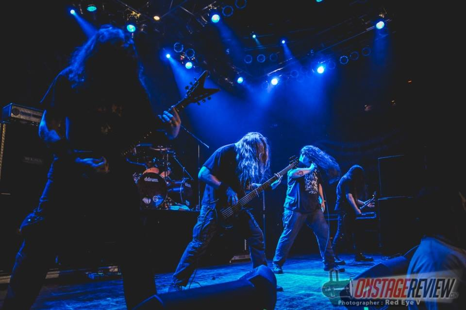 Сannibal Сorpse — Ukrainian fan proposes to rename street in his city in honor of Cannibal Corpse