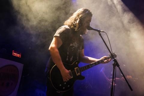 Рік у ефірі: Radio Submarina відсвяткувала день народження концертом у Києві