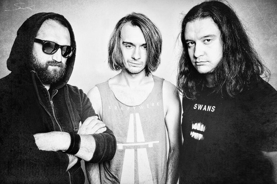 """Stoned Jesus — 7 квітня Stoned Jesus зіграють повністю альбом """"Seven Thunders Roar"""" у Києві"""