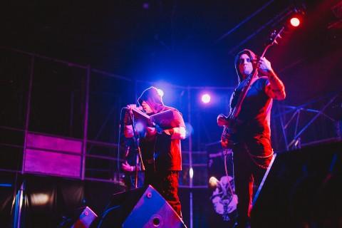 Фотозвіт з концерту Varathron у Києві