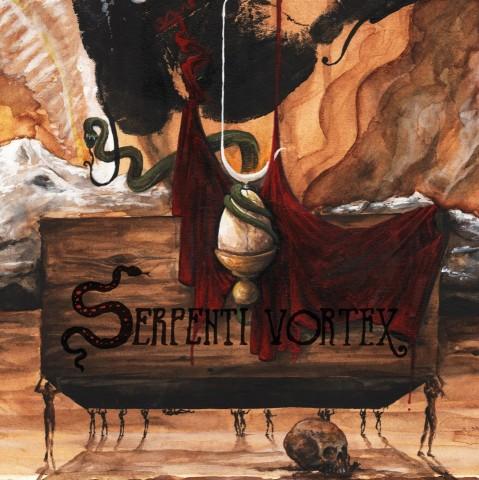 """Kaosophia поділилися треком """"Fall Into Singularity"""""""