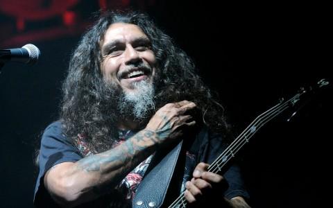 Під Києвом відкриють статую вокаліста Slayer