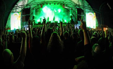 Фестиваль Metal Heads' Mission оголосив першу десятку гуртів-учасників