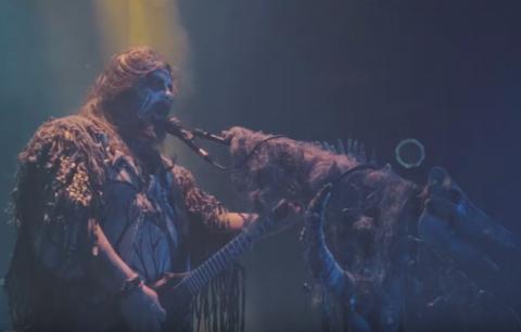 """Відео: Nokturnal Mortum виконують пісні з нового альбому """"Істина"""""""