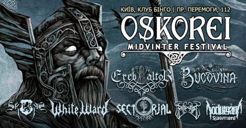 Oskorei – Midvinter festival 2017 to be held on December 2