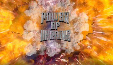 Вийшло документальне відео про український пауер-метал