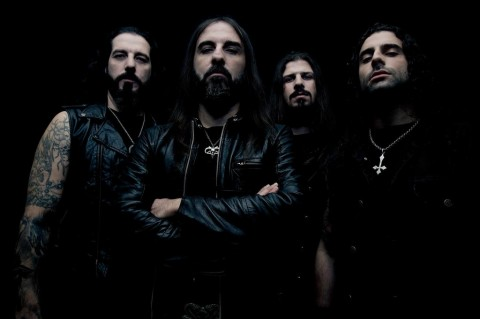 Rotting Christ to perform in Kyiv on April 14