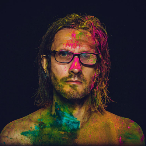 Steven Wilson to give the only show in Ukraine in 2019