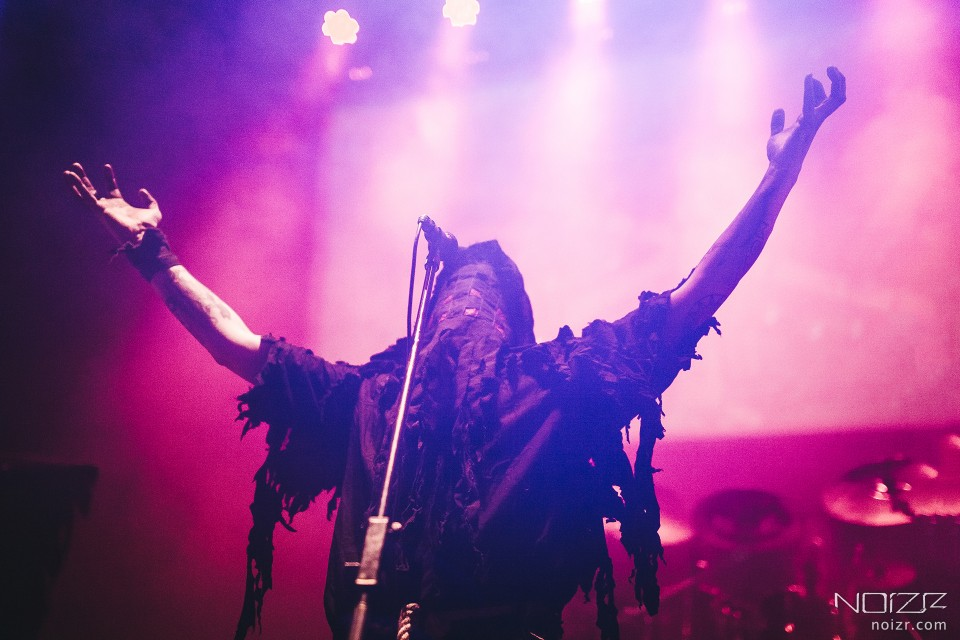 """Photo of Kzohh by Mila Immortality — """"Kharkiv History Night"""" to feature lecture about black metal"""