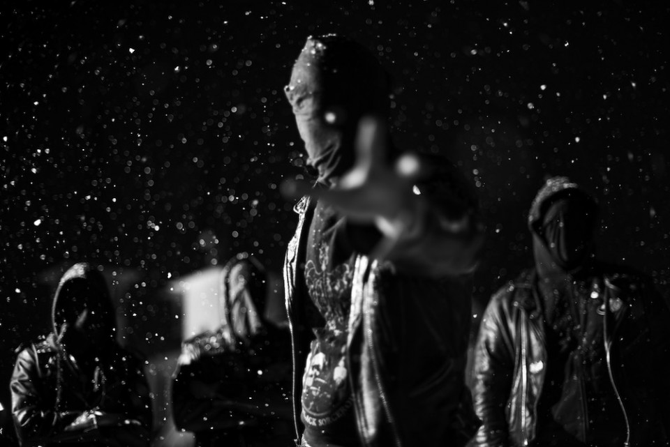 Misþyrming. Source: cvltnation.com — Misþyrming to perform in Ukraine for the first time